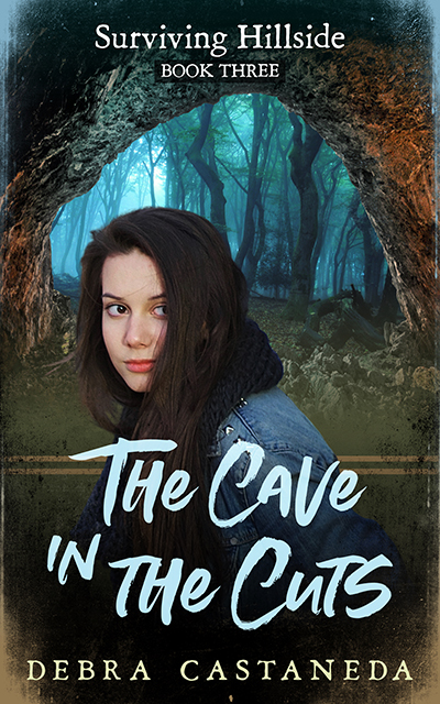 The Cave in Then Cuts cover