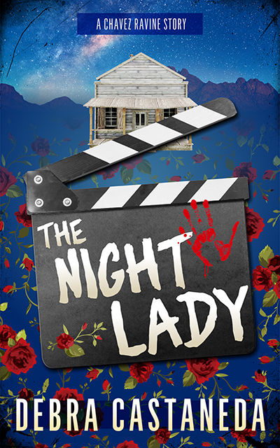 The Night Lady cover